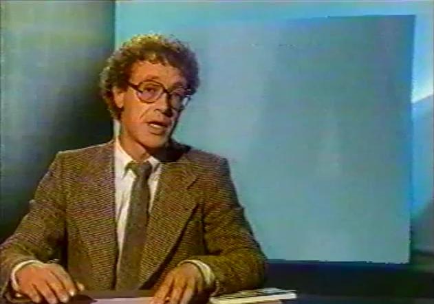 Videoreportage übers Olydorf von 1982