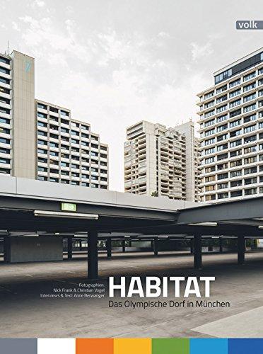 Bildband Habitat