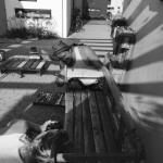 Unser Gassengarten