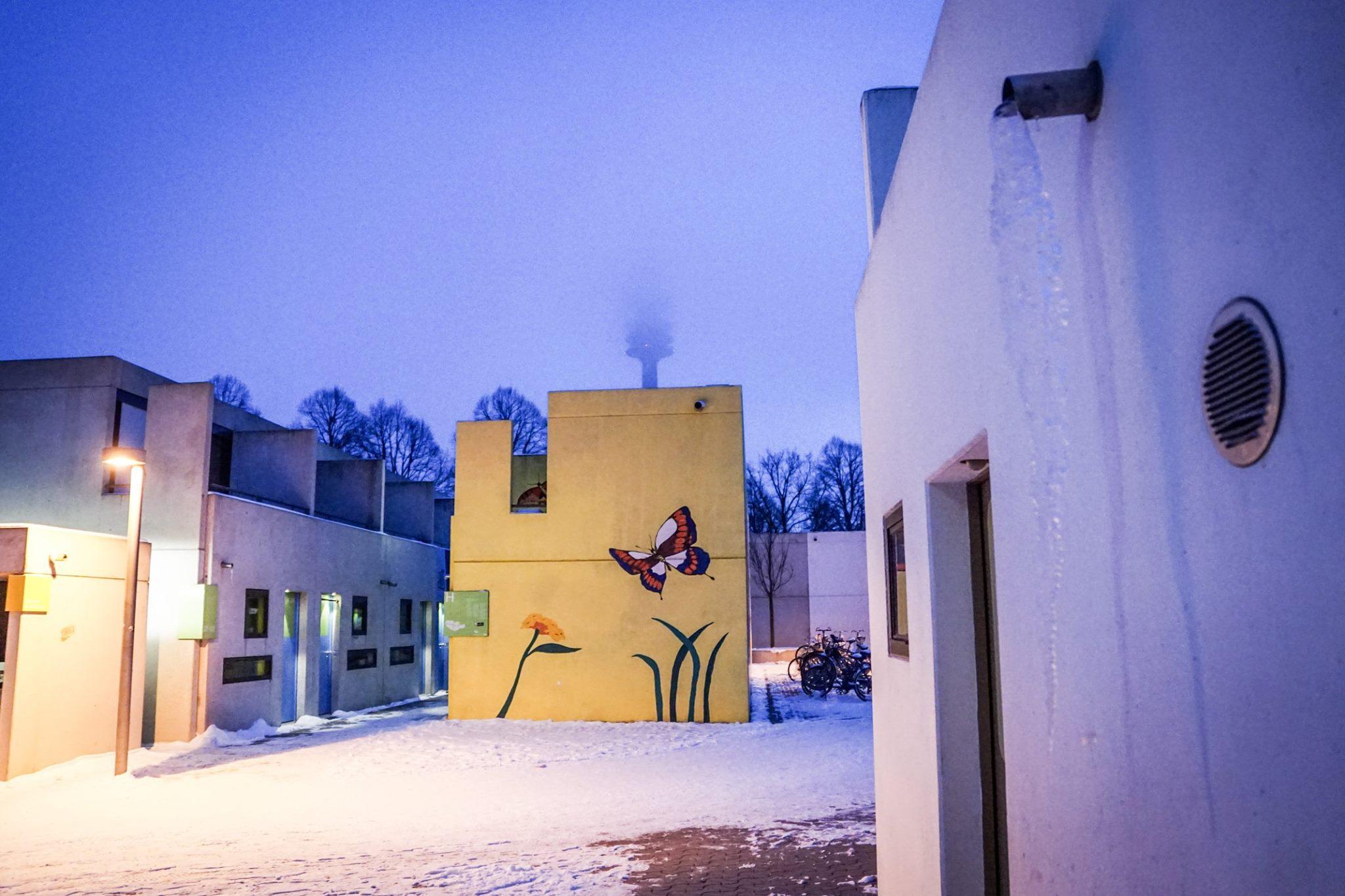 Morgendlicher Kaltstart im Bungalowdorf - was wir daraus lernen können