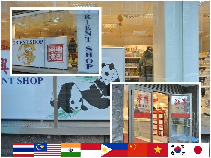 Orient-Shop