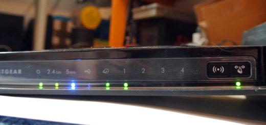 Internet-FAQ: WLAN-Router einrichten