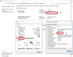 Internet-FAQ: Datenfreigabe zwischen den Münchner Wohnheimen
