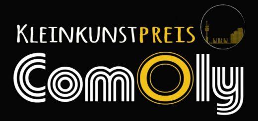 (Deutsch) Kleinkunstwettbewerb ComOly zum achten Mal im Olydorf