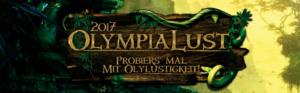 Auf den Spuren der OLYLUST
