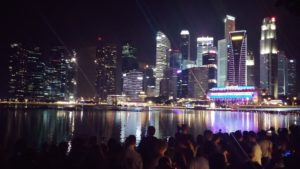 "Singapore - the ""fine"" city - Teil 4"