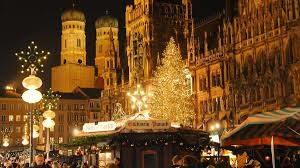 """[:de]Münchner """"Must-see-Weihnachtsmärkte""""[:]"""