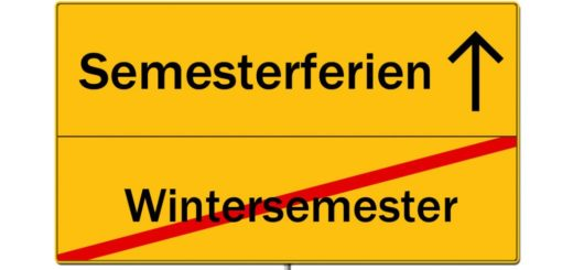 Wie verbringt Ihr die Semesterferien ?