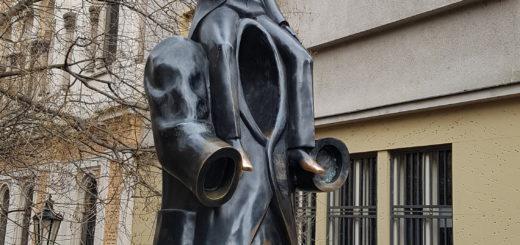 (Deutsch) Olydorf-Theaterausschuss in Prag auf den Spuren Kafkas