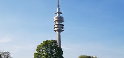 50 Jahre Olympiaturm