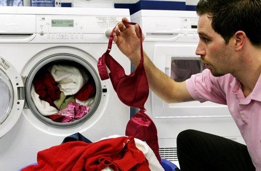 [:de]Waschen wie Mutti oder Wie wasche ich eigentlich richtig? [:en]Washing like Mommy or How do I wash correctly?[:]
