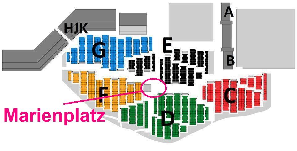 """""""Schätze sammeln im Olydorf"""" oder """"Flohmarkt im Dorf"""""""