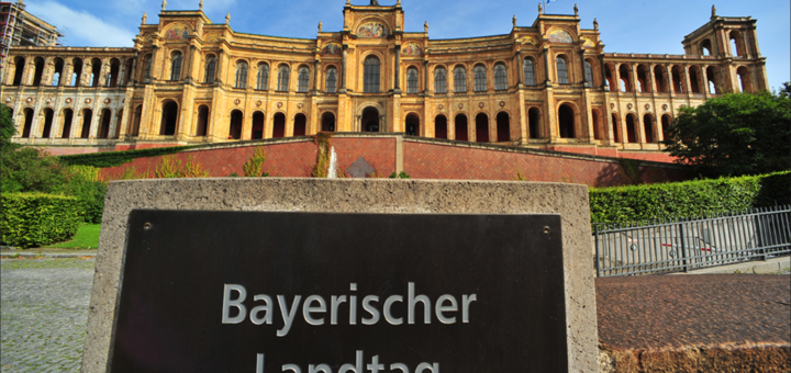 (Deutsch) Landtagswahlen in Bayern