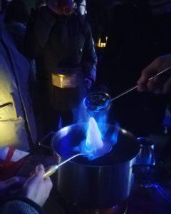 [:de]Feuerzangenbowle[:]