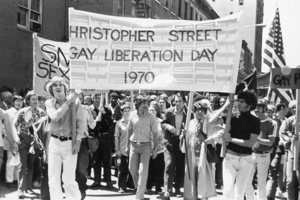 Friendly Reminder: Pride Month 🌈
