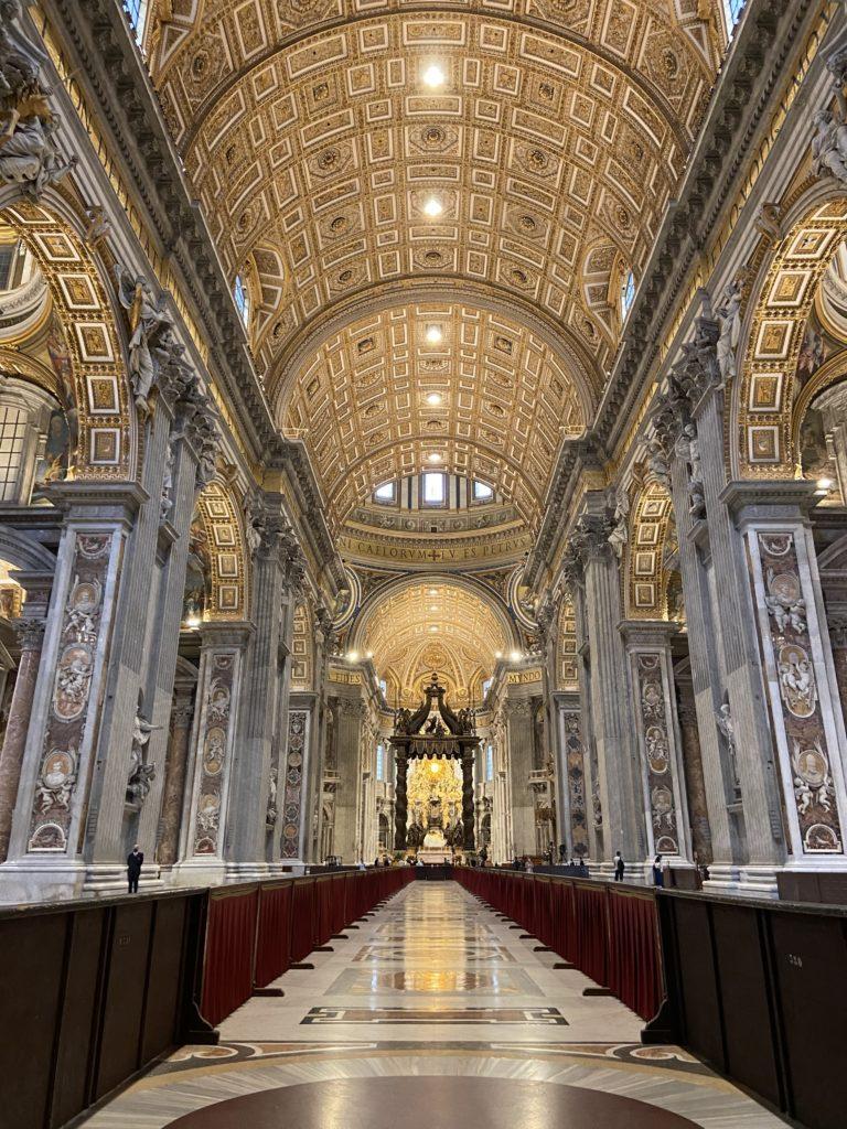 Städtereise: Rom (Teil 2)
