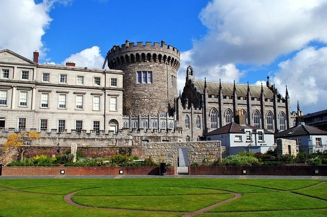 Städtereise : Dublin (Teil 2)