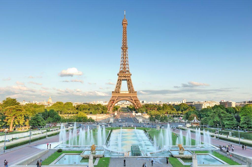 Städtereise: Paris (Teil 2)