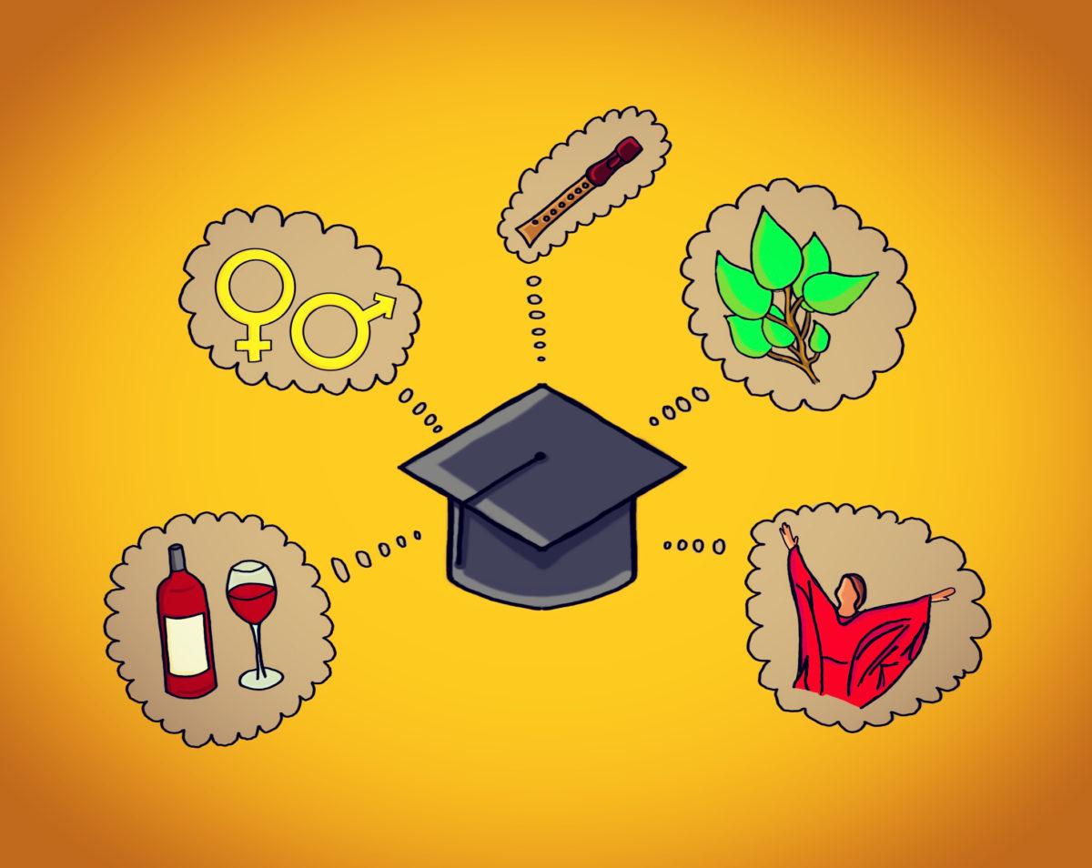 5 verrückte Studiengänge - und wo du sie in Deutschland studieren kannst