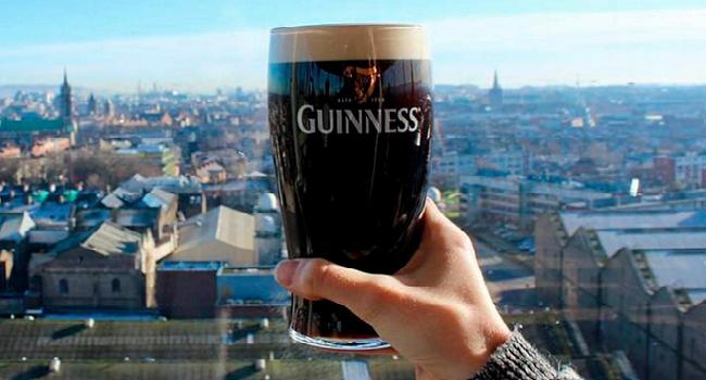Städtereise : Dublin