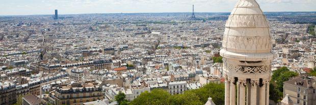 Städtereise: Paris (Teil 3)